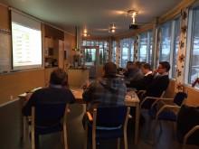Publiseres Schüco Premium Partner hos Ove Straumsheim AS i Straumgjerde