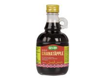 Granatäppelsirap 250ml