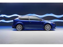 Ford Focus RS - äntligen klar för sverige - bild 3