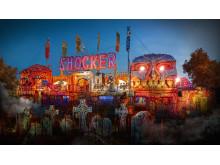 The circus is coming to Halloween at Liseberg - Liseberg 6838fdce43f07