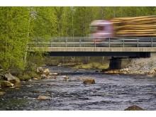 Bron över Rokån