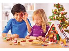 Mit PLAYMOBIL macht sogar das Warten auf Weihnachten Spaß!