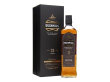 Bushmills 21 Years Single Malt