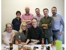 Juryn i Matverk Skåne: