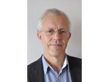 Fredrik Hjort, fastighetsdirektör på fastighetsförvaltningen.