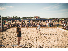 Beachvolley RF 2015