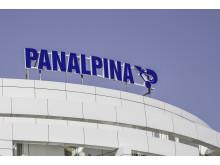Panalpina Logo