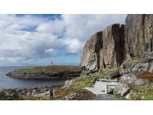 Bukkekjerka, Foto: Caroline Støvring