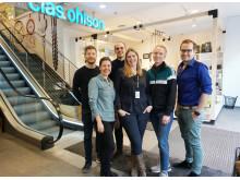 Nytt mediebyrå Clas Ohlson med Zenith på laget