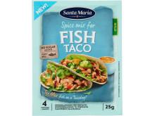 Fish Tacos kryddmix