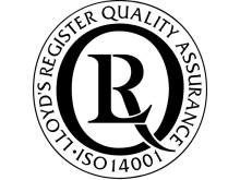 Bridgestone har fullbordat ISO 14001-certifiering av alla fabriker i Europa