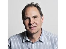 Peter Bertlin regionchef för region Öst i Assemblin El
