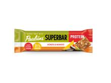 Paulúns superbar Protein Kokos & Mango