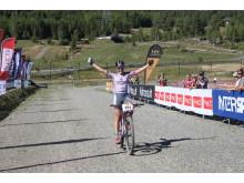 NM Terreng Rundbane Lillehammer