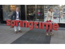Hallvarsson & Halvarsson förvärrvar Springtime - bildar Sveriges största kommunikationsgrupp
