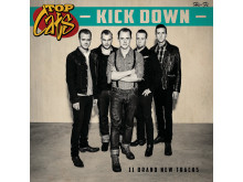 TOP CATS (2015) album: KICK DOWN