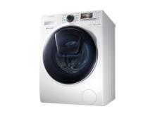 Tvättmaskinen AddWash från Samsung
