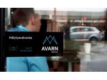 AVARNSecurity_hälytysvalvonta