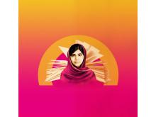 He Named Me Malala - KeyArt
