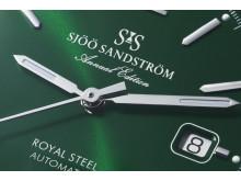 Sjöö Sandström Annual Edition 2019 dial