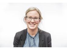 Teresia Svensson, universitetslektor Linköpings universitet