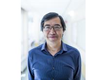 Weimin Chen, professor vid Linköpings universitet