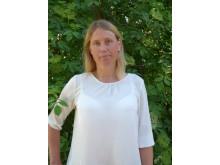 Maria Ekblom, docent och forskningsledare vid GIH