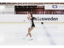 Matilda Algotsson – Kortprogram – 2017/2018