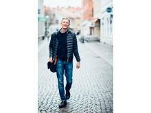 Författarporträtt: Tomas Sjödin