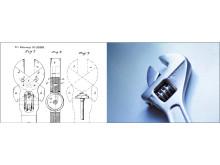 Skiftnyckel - från skiss till färdig produkt