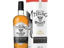Teeling Rum Plantation Cask Pack shot
