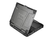 Voll robust und ausgelegt auf den Verteidigungssektor:  Getac B300 Notebook
