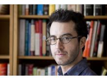 Författarscenen: Jonathan Safran Foer