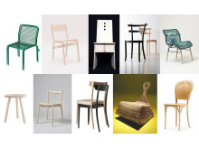 Sustainable Chairs 10 Finalister Sverige