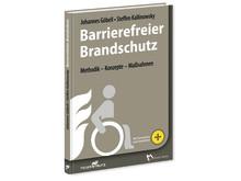 Barrierefreier Brandschutz / Verlagsgesellschaft Rudolf Müller (3D tif)