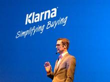 Niklas Angergård, Klarna, på Retail Breakfast Club 20 mars 2015.