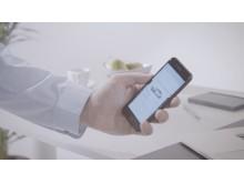 Volvo concierge services - service complete confirmation