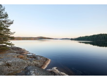 72 hour cabin i Dalslands Aktiviteter, Steneby