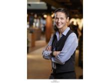 Siri Wikander - Director People Growth
