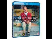 A Beautiful Day in the Neighborhood, Blu-ray