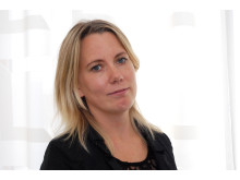 Therese Rydstedt, energiexpert på SABO