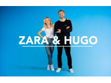 Zara & Hugo
