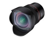 Samyang MF 14_ 2.8Z_Lens