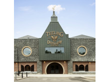 Teeling Destillery - Spirit of Dublin