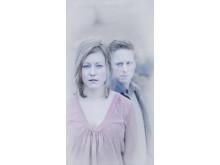 Vinter - En kärlekshistoria av Jon Fosse. Premiär 24 februari 2012 på Folkteatern Göteborg