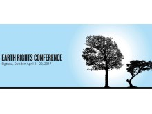 Earth Rights Conference 2017