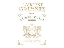 Largest Companies - Börsspecial