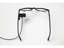 Glasögonhittare - uppladdning