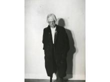 Ingmar Bergman som skådespelare 1940