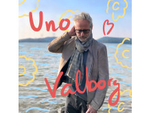 Uno Svenningsson - Valborg (Singelversion)3000x3000